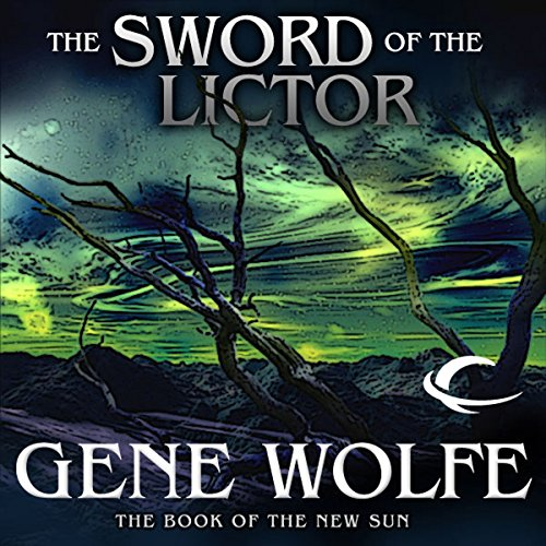The Sword of the Lictor cover art