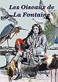 Les oiseaux de La Fontaine