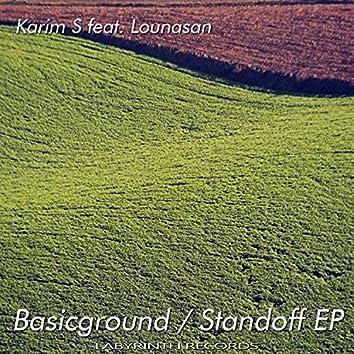Basicground / Standoff