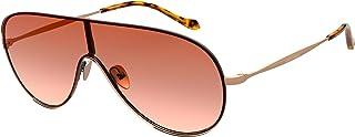 Giorgio Armani AR 6108 Matte Black/Pink Shaded 33/13/145 men Sunglasses