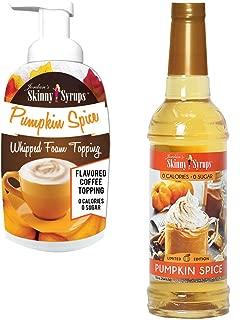 Best jordan's skinny syrup pumpkin spice Reviews