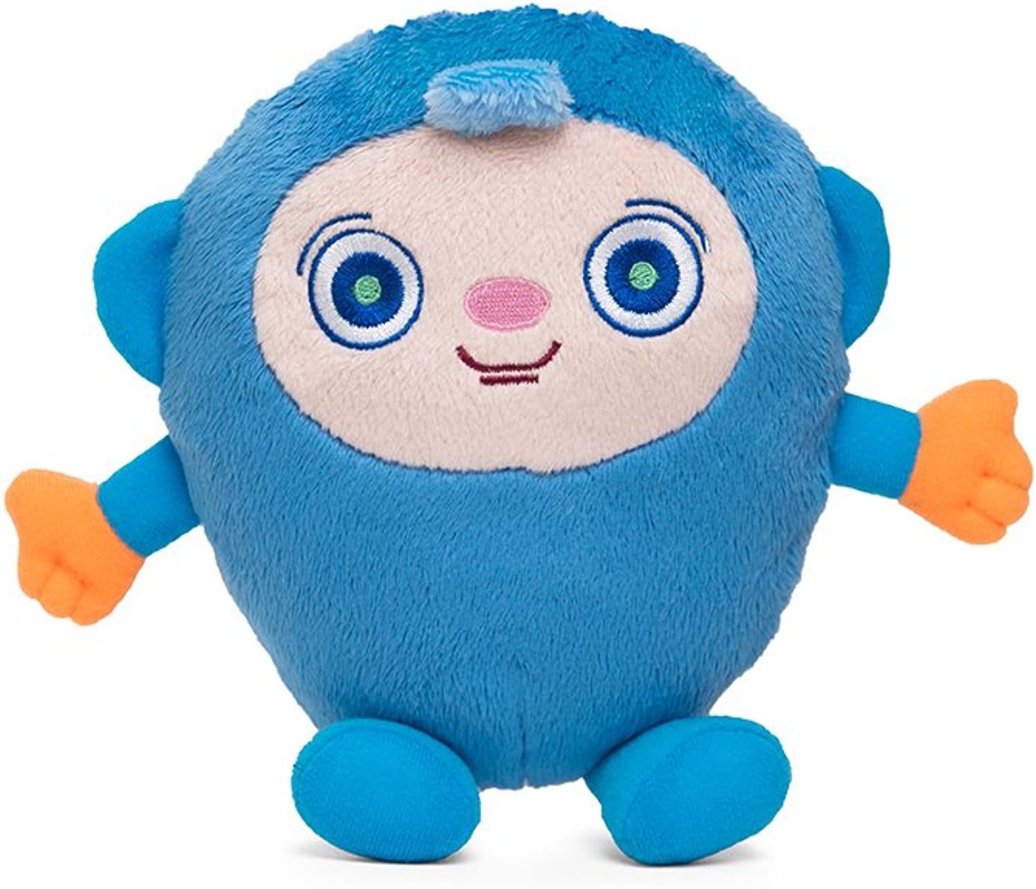 Baby First TV  Peekaboo Plush  7   Soft Plush Toy Baby Shower Gifts Toys Deals Big Plush Toys  Baby Gift  New Baby Gift  Plush Animals  Teddy Bears  Baby Toys  Plush Puppets  Baby First TV Gift Ideas  PERFECT BIRTHDAY GIFT