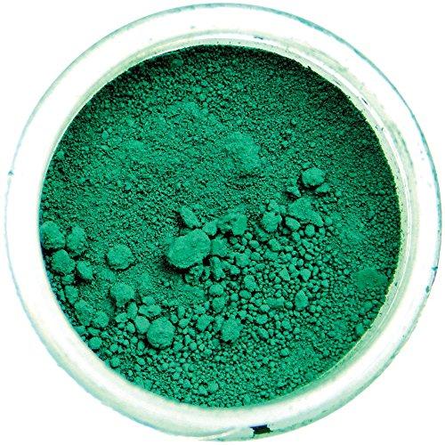 PME - Colore Alimentare in Polvere - Verde Smeraldo