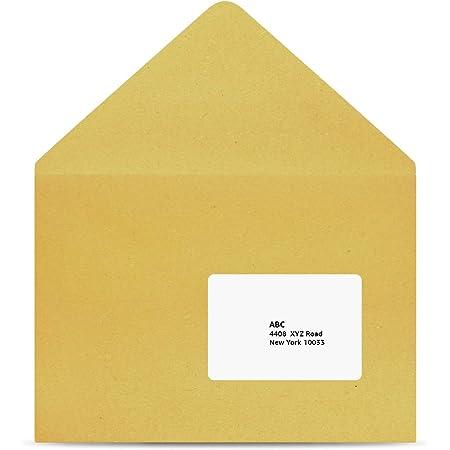 Universal Etiketten 99,1 x 93,1 mm DIN A4 150 St Laser Copy Inkjet 25 Blatt