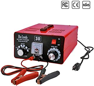 chicago battery charger