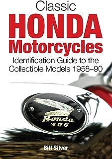 Best classic honda motorcycles Reviews