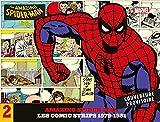 Amazing Spider-Man - Les comic strips 1979 - 1981