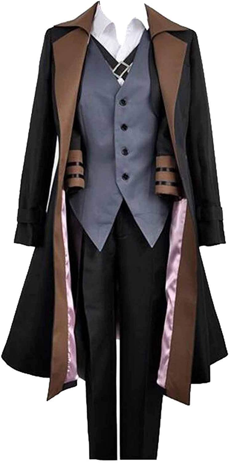 XCJLW trend rank Anime Al sold out. Uniform Halloween Costume Outfit Cosplay