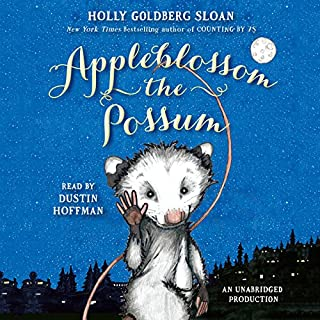 Appleblossom the Possum cover art