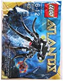 LEGO Atlantis Mini Figure Set #30040 Octopus Bagged