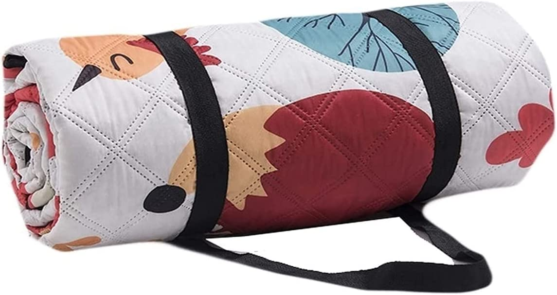 SDFA Picnic Blankets 200x200 El Paso Mall cm Large Luxury Waterproof Extra R