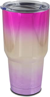 BonBon 30oz Travel Mug Vacuum Insulated Cup (Iridescent)