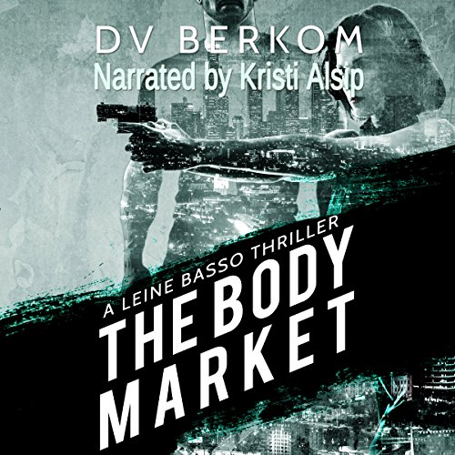 The Body Market cover art