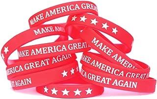 Make America Great Again Wristband