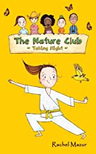Taking Flight (The Nature Club Book 1)