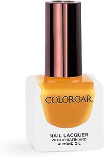 Colorbar Nail Lacquer, Tuscany, 12 ml