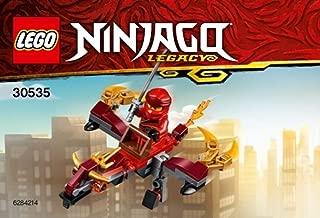 LEGO Ninjago Kai Fire Dragon polybag (30535)