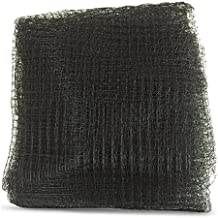 SUNSHORE Black 7FTx20FT (2x6.1M) 12mm12mm Anti Bird Netting Garden Fence and Crops Protective Fencing