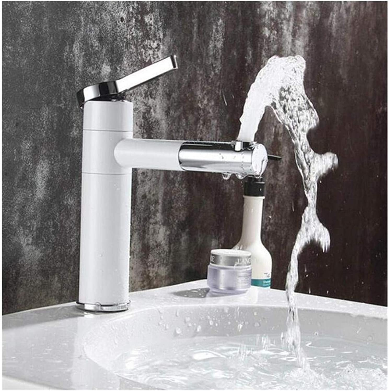 Kitchen Bath Basin Sink Bathroom Taps Basin Tap Solid Brass Bathroom Single Handle Sink Faucet Ctzl2387