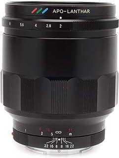 Voigtlander Makro APO LANTHAR 65 mm F2 asphärisches Makro Objektiv für Sony E Mount Kamera