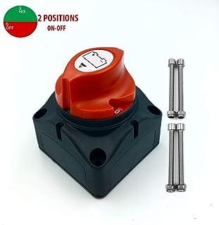MOTOPOWER MP69156 Isolatore Batteria per Barca