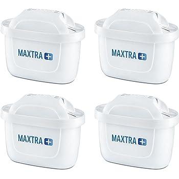 BRITA MAXTRA PLUS カートリッジ ブリタ マクストラ プラス 簡易包裝4個セット [並行輸入品]