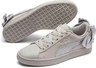 SUEDE BOW GALAXY Menekşe Kadın Sneaker Ayakkabı