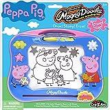 Peppa Pig Mini Magna Doodle Zaubertafel, Mehrfarbig