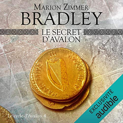 Le secret d'Avalon  By  cover art