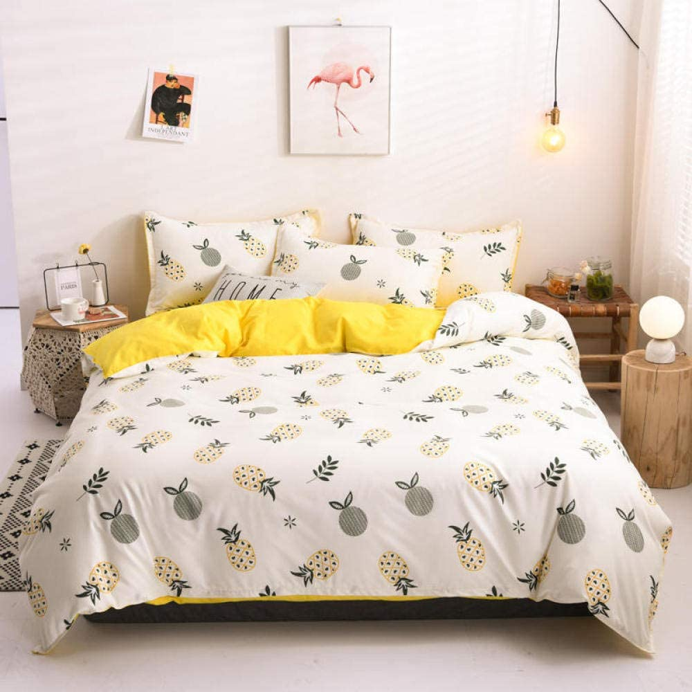 Sales of SALE items from new works Mapectgs Duvet Cover Alternative dealer Set Ultra an 100%Flannel Soft