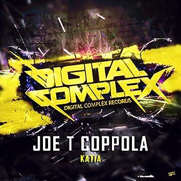 Katia (Extended Mix)