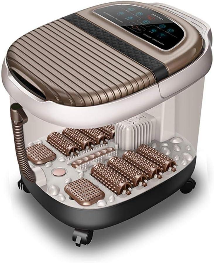Very popular LIMEI-ZEN Foot tub Automatic Massage Popular popular Electric Heating F