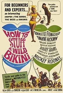 Best wild bikini posters Reviews