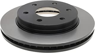 ACDelco 18A925 Professional Front Disc Brake Rotor