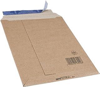 AroWELL Versandtaschen Innenmaße 24,0 x 34,0 cm (BxH) B00ISBONBU  Sport entzündet das Leben