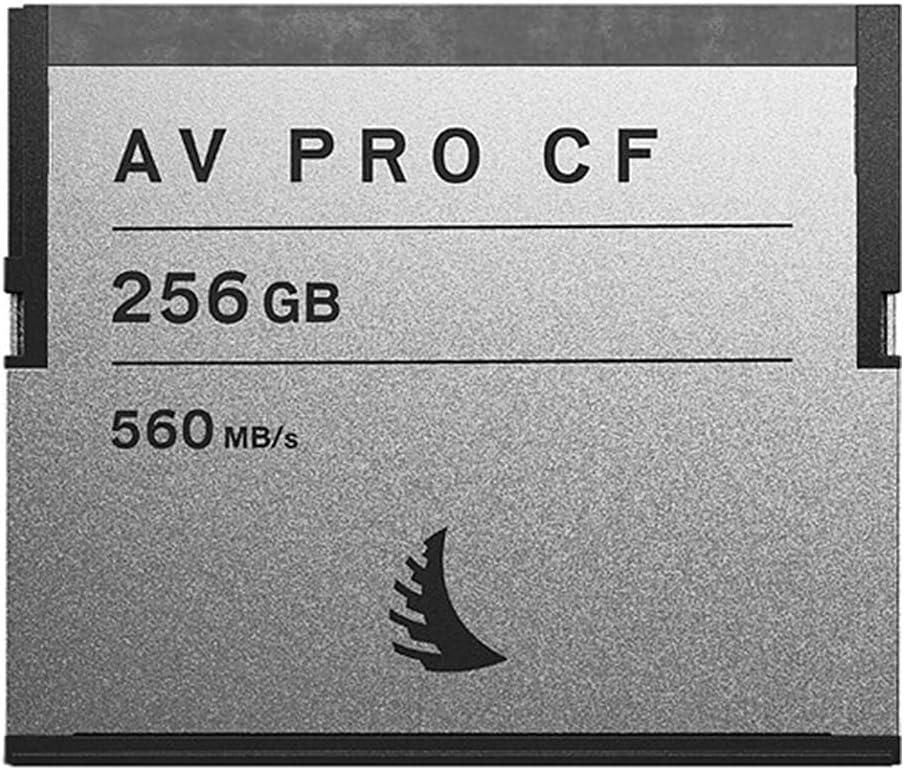 Angelbird AV PRO CF- CFast 2.0 Card | 256 GB