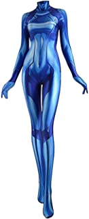 Best zero suit samus body suit Reviews