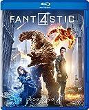 ファンタスティック・フォー(2015)[Blu-ray/ブルーレイ]