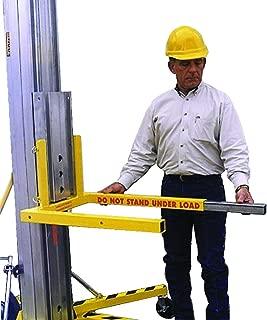 Sumner Manufacturing 783691 Carriage Fork Extension Kit