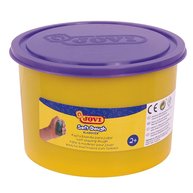 Jovi Soft Dough Blandiver 46006 Modelling Clay 460 g Purple