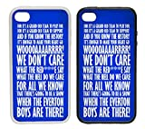 Toasted Merch iPhone 11 Chant Grand Old Team Blue | Clip on
