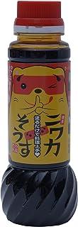 竹重醤油 博多ニワカそうす 200ml
