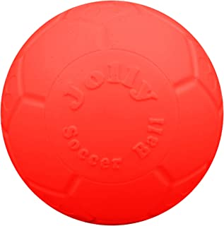 Jolly Pets Jolly Soccer Ball Dog Toy 6in