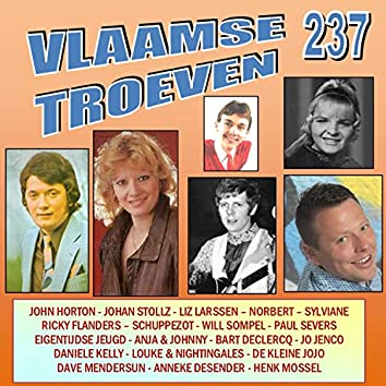 Vlaamse Troeven volume 237