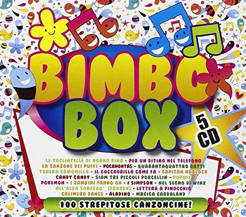 Bimbo Box (Box 3 CD)