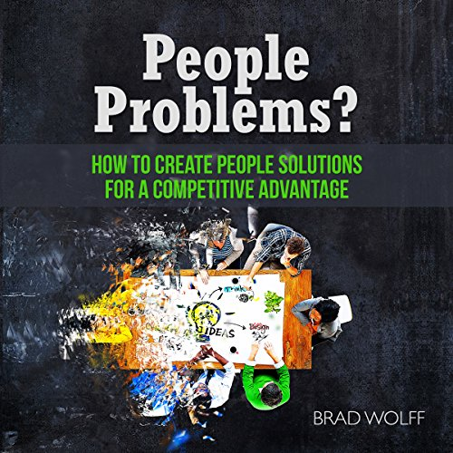 People Problems? audiobook cover art