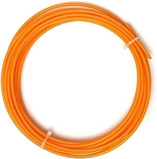 Invento 30 meter 1.75mm Orange PLA Filament 3D Printing Filament For 3D Pen 3D Printer
