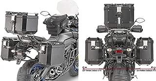 GIVI PL2139CAM Saddlebag Holder For Trekker Outback Cases for Yamaha Tracer 900 Tracer 900 GT