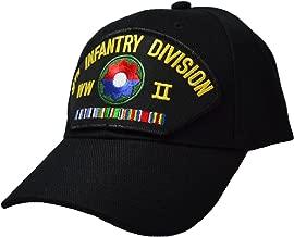 9th Infantry Division World War II Veteran Cap