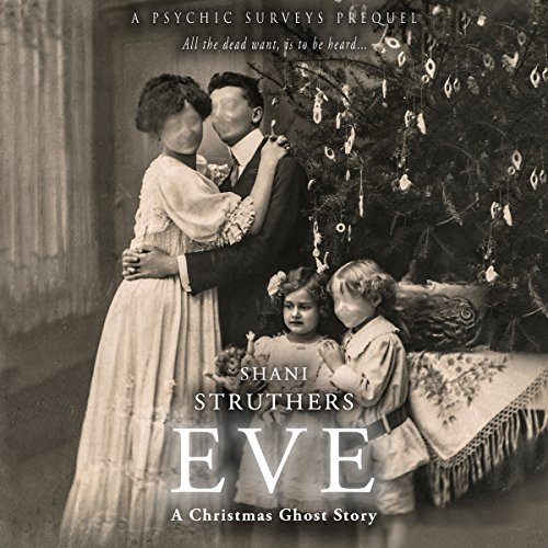 Eve: A Christmas Ghost Story cover art
